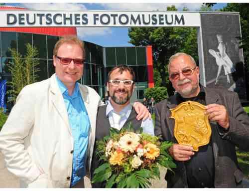 Heimatpreis 2014 für Kunst- und Fotoverein Grimma