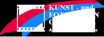 Kunst- und Fotoverein Grimma e.V. Logo