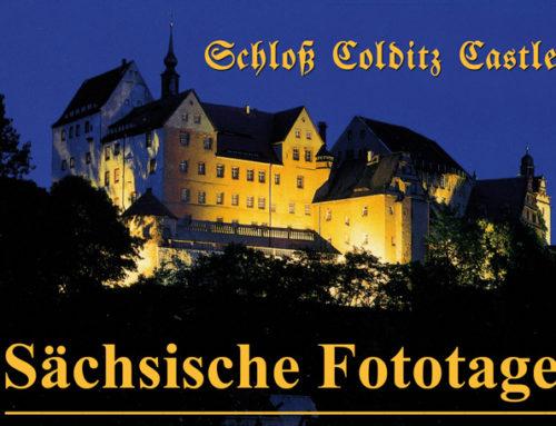 Sächsische Fototage 2014