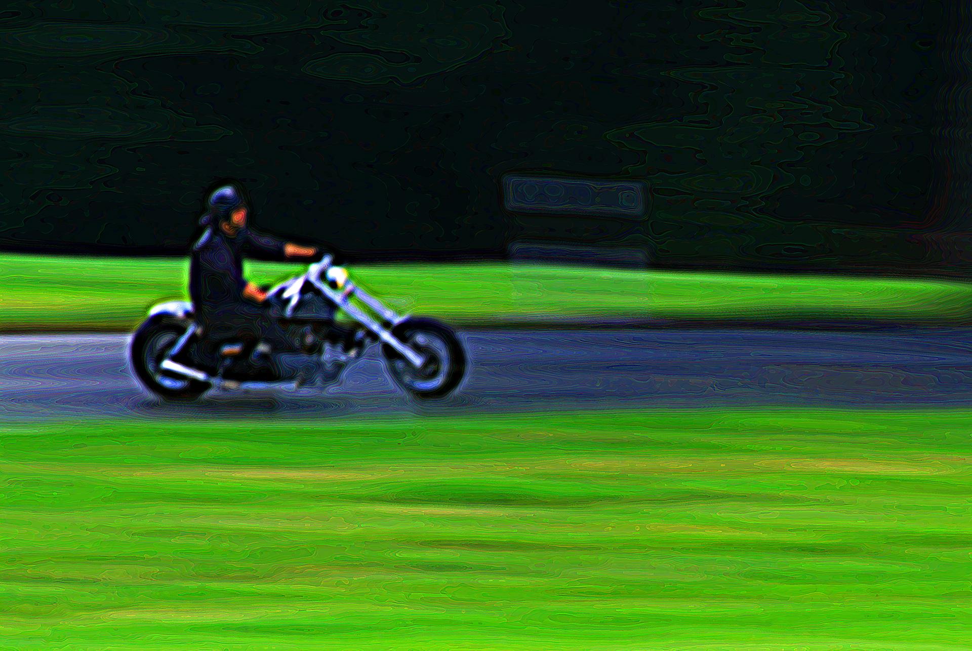 Henry-Buechler-Biker