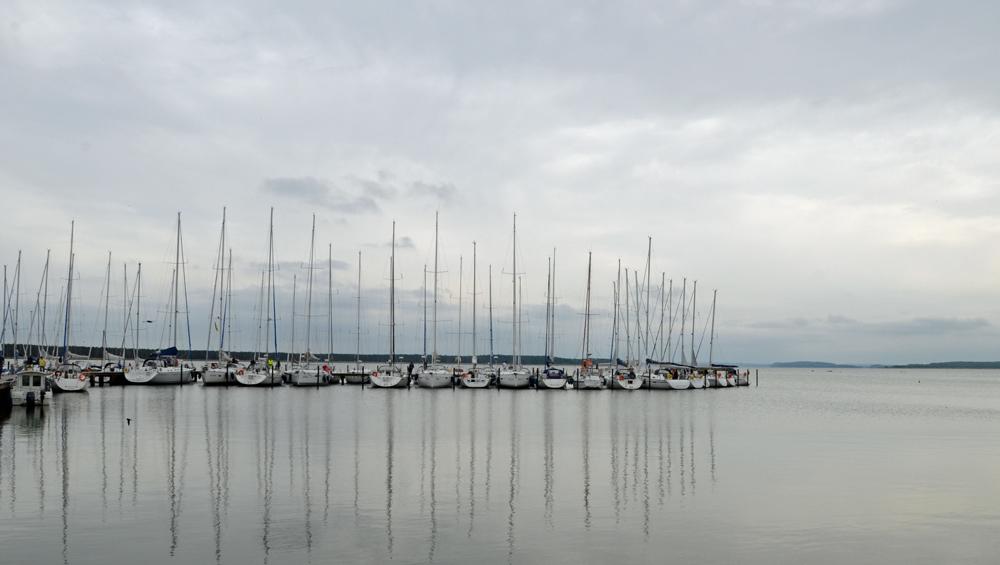 Roland-Müller-Hafenstimmung
