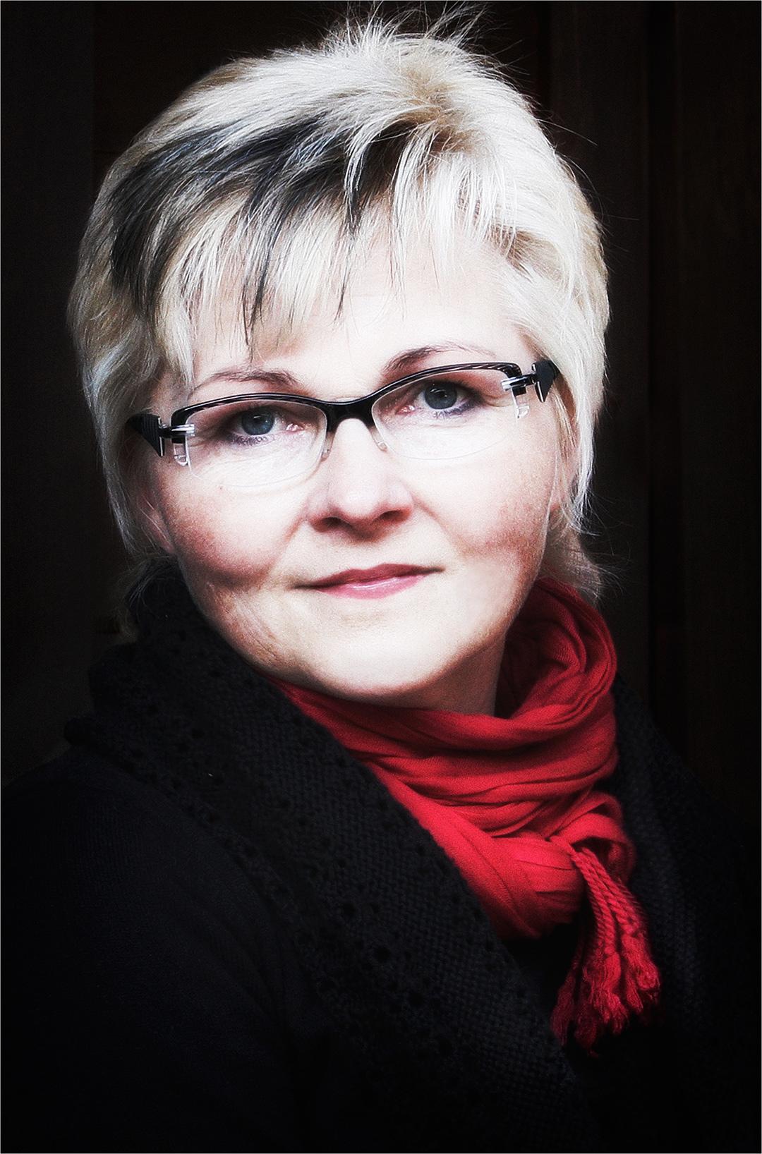 Sylvia Jassmann